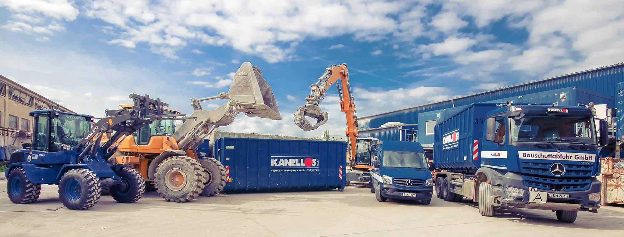 Header Kanellos GmbH