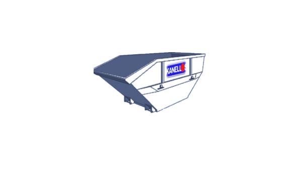 Container Klein